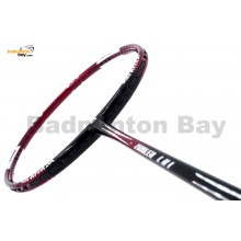 Apacs Ziggler LHI (Lee Hyun-il) Red Black Silver Badminton Racket (3U)