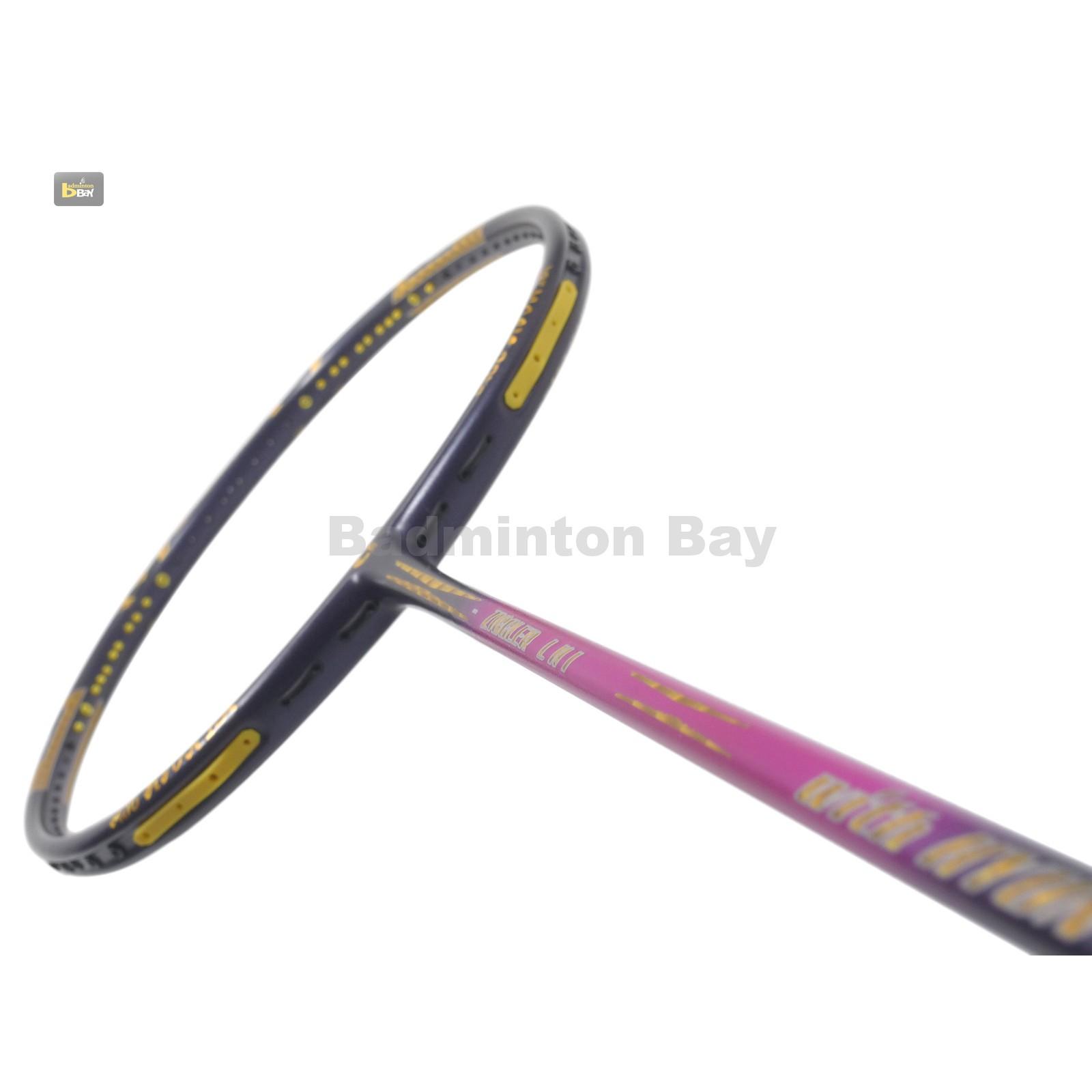 Apacs Ziggler LHI Lee Hyun il Badminton Racket pact Frame 3U
