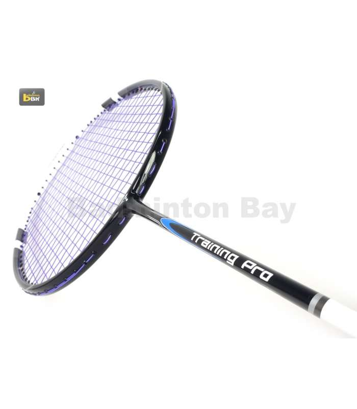 ~Out of Stock   BIC Training Pro Badminton Racket 120g