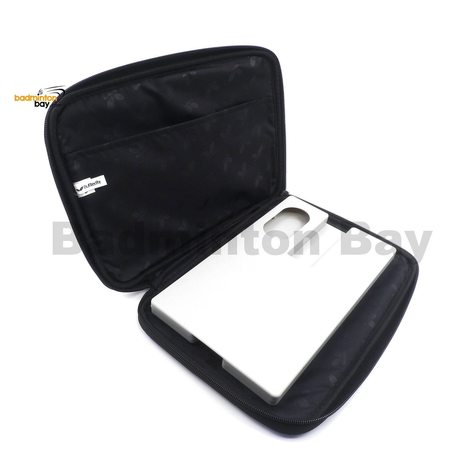 Butterfly Logo Rectangle Case For Table Tennis Racket