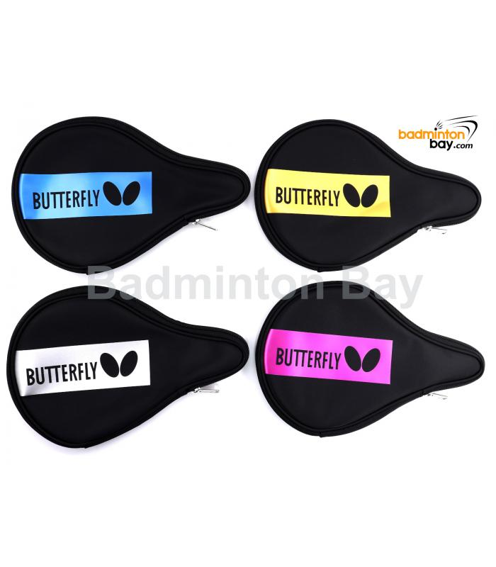 Butterfly Logo Full Case for Table Tennis Ping Pong Racket 63050 Metallic Series