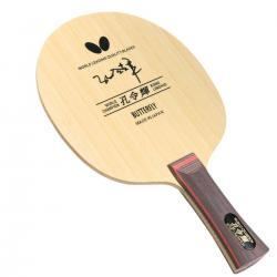 Butterfly Kong Linghui FL Flared Blade Table Tennis Racket Blade Ping Pong