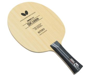 Butterfly SK Carbon FL Flared Blade Table Tennis Racket Blade Ping Pong