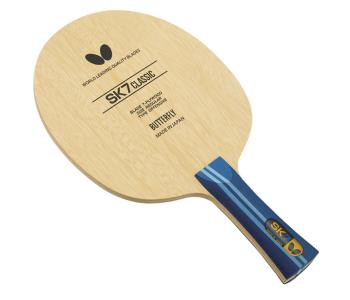 Butterfly SK7 Classic FL Flared Blade Table Tennis Racket Blade Ping Pong