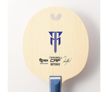 Butterfly Timo Boll CAF FL Flared Blade Table Tennis Racket Blade Ping Pong