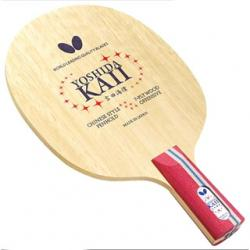 Butterfly Yoshida Kaii CS Chinese Style Table Tennis Racket Blade Ping Pong