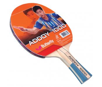 ~Out of stock Butterfly Addoy 1000 FL Shakehand Table Tennis Racket