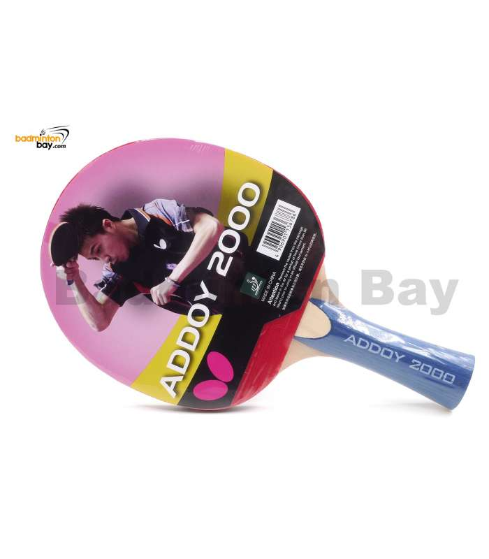Butterfly Addoy 2000 FL Shakehand Table Tennis Racket
