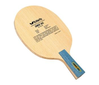 Butterfly Chinese Real CS Chinese Style Table Tennis Racket Blade Ping Pong