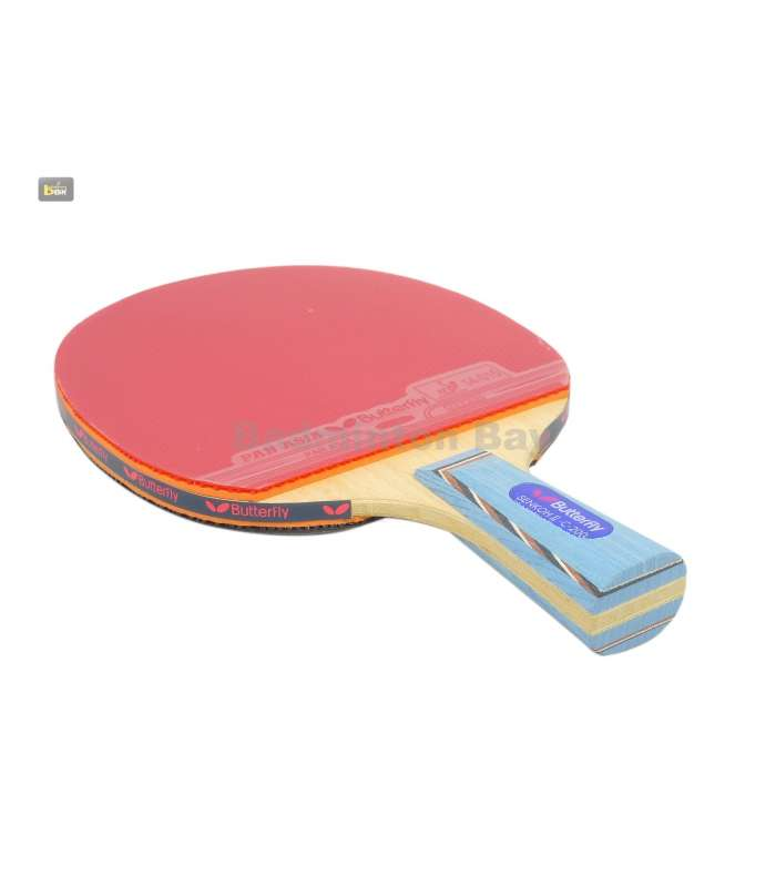 ~Out of Stock Butterfly Senkoh II C-200 Penhold (Chinese) Table Tennis Racket