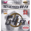 ~Out of Stock~ Butterfly Tenergy 64-FX Table Tennis Rubber Sponge 2.1