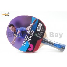 Butterfly Timo Boll 1000 FL Shakehand Table Tennis Racket