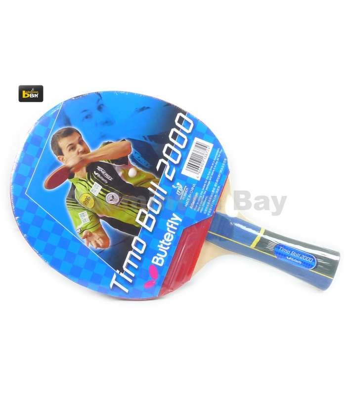 Butterfly Timo Boll 2000 FL Shakehand Table Tennis Racket
