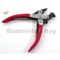 Aegnas Badminton or Tennis Racket Grommet Remover Tool PP-700