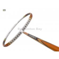 ~ Out of stock  Fleet 3K Woven Ti 2 Badminton Racket (3U)