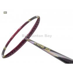 Fleet 3K Woven Ti 6 Badminton Racket (4U)