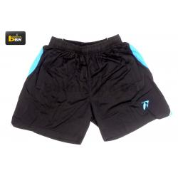 Fleet Dry Fast Men's Black Blue Sport Shorts Pants CN119