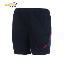 Fleet Dry Fast Men's Black Red Sport Shorts Pants CN125