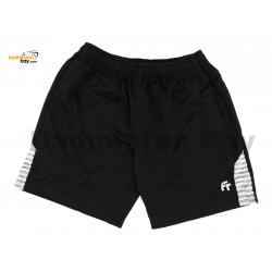 Fleet Dry Fast Men Black Silver Sport Shorts Pants CN 131