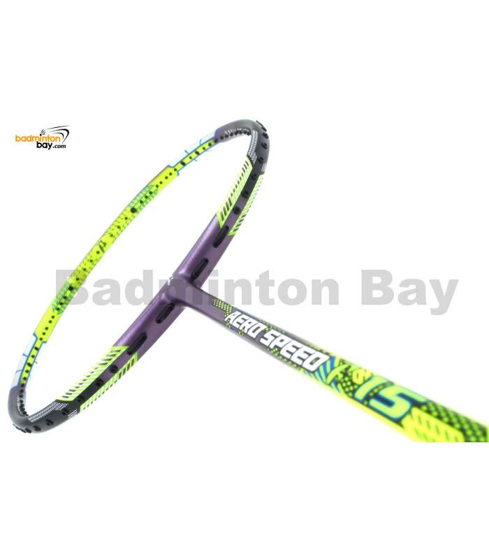 Fleet Aero Speed F15 Badminton Racket (4U-G2)