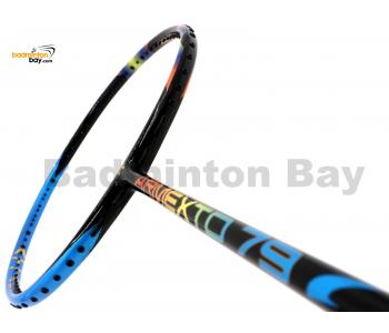 Fleet ArmexTD 79 Black Blue Badminton Racket (4U)