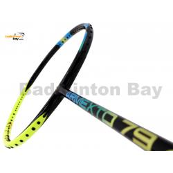 Fleet ArmexTD 79 Yellow Black Badminton Racket (3U)