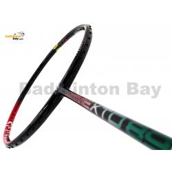 Fleet ArmexTD 89D Red Badminton Racket (4U)