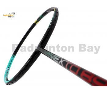 Fleet ArmexTD 89S Green Badminton Racket (4U)
