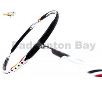 Fleet Duo Speed White Badminton Racket (3U)