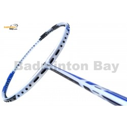 Fleet Duo Tech 12 Jewel Blue Badminton Racket (4U)