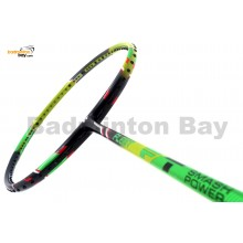 Fleet Smash Power Green Badminton Racket (3U)