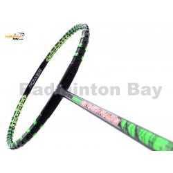 Felet High Tension Frame 22 Black With Green Stripes Badminton Racket (3U)