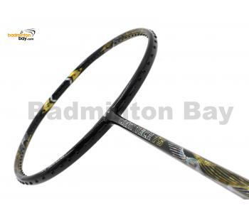 Fleet Light Tech 75 Black Badminton Racket (6U)