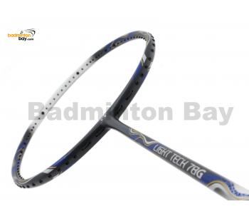 Fleet Light Tech 78G Grey Badminton Racket (6U)