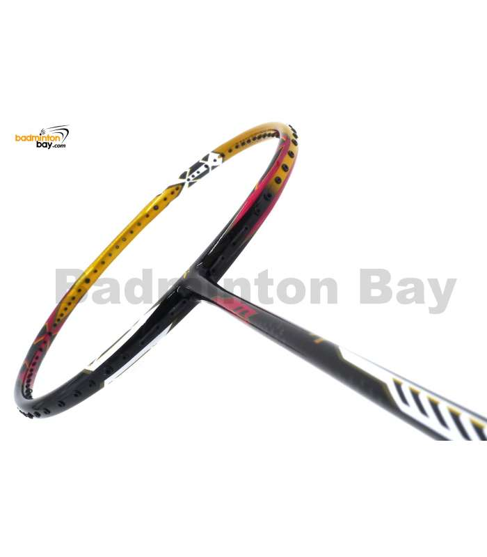 Fleet Nano FT Force Badminton Racket (4U-G2)