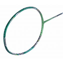 ~ Out of stock  Fleet NanoMax 900 Green Badminton Racket (4U)