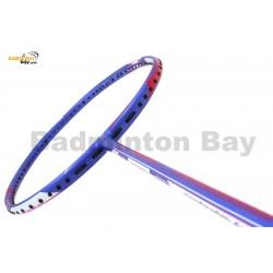 Fleet Offence Defence 10 Blue Red Badminton Racket (4U)