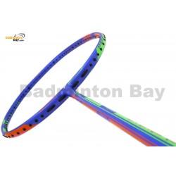 Fleet Offence Defence 10 Green Orange (Blue) Badminton Racket (4U)