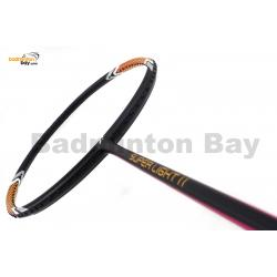 Fleet Super Light 11 Red Badminton Racket (6U)