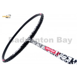 Fleet Sword Power 2 Black Badminton Racket (4U)