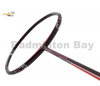 Fleet Ultra Light 300 Maroon Red Badminton Racket (6U)