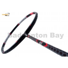 Fleet Volitant Force Black Badminton Racket (4U)