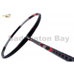 Fleet Volitant Force Black Badminton Racket (3U)