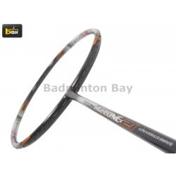 Flex Power Cyclone 21 Badminton Racket (4U)