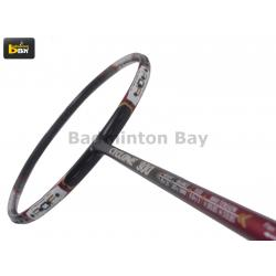 ~ Out of stock  Flex Power Cyclone 300 Badminton Racket (4U)