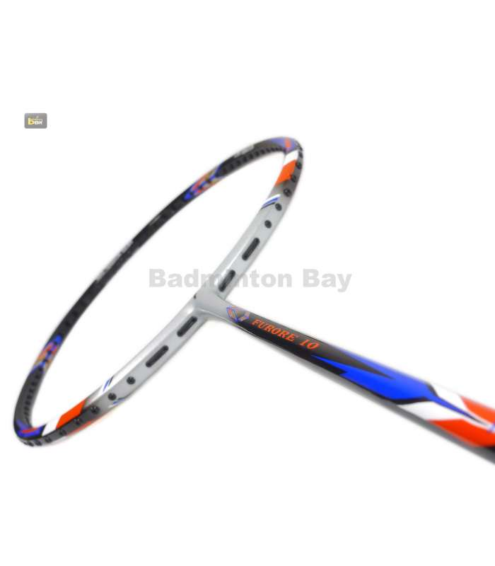 ~ Out of stock  Flex Power Furore 10 Badminton Racket (6U)