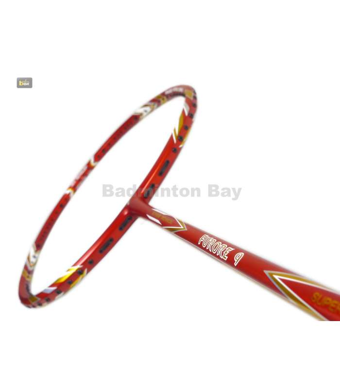 ~ Out of stock  Flex Power Furore 9 Badminton Racket