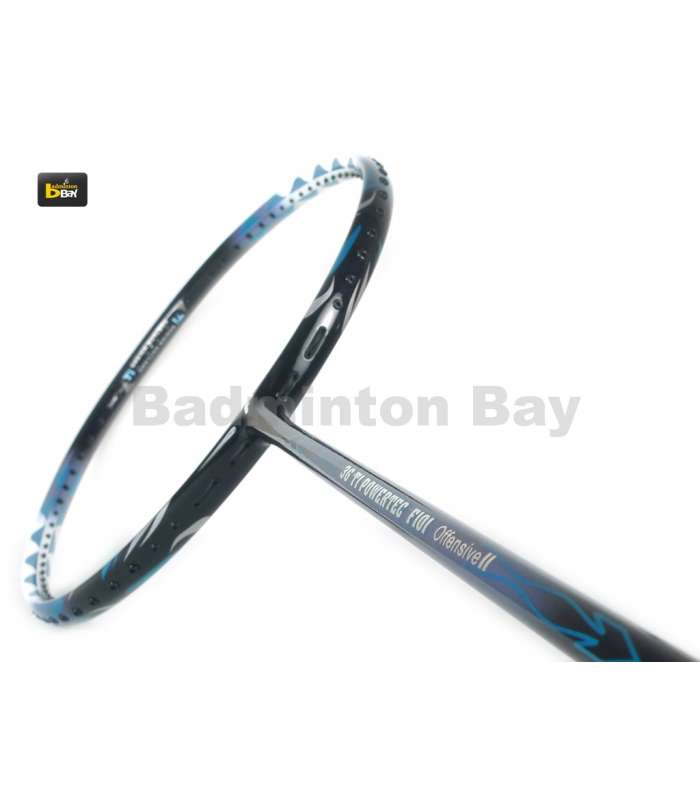 ~Out of Stock~ Flex Power 3G Ti PowerTec F101 Offensive II Badminton Racket