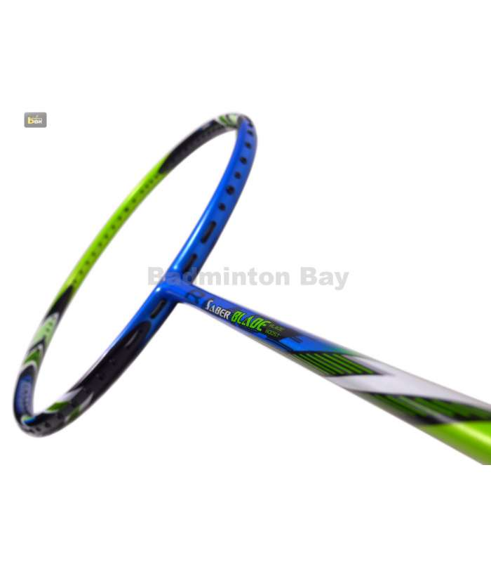 Flex Power Saber Blade (6U) Badminton Racket