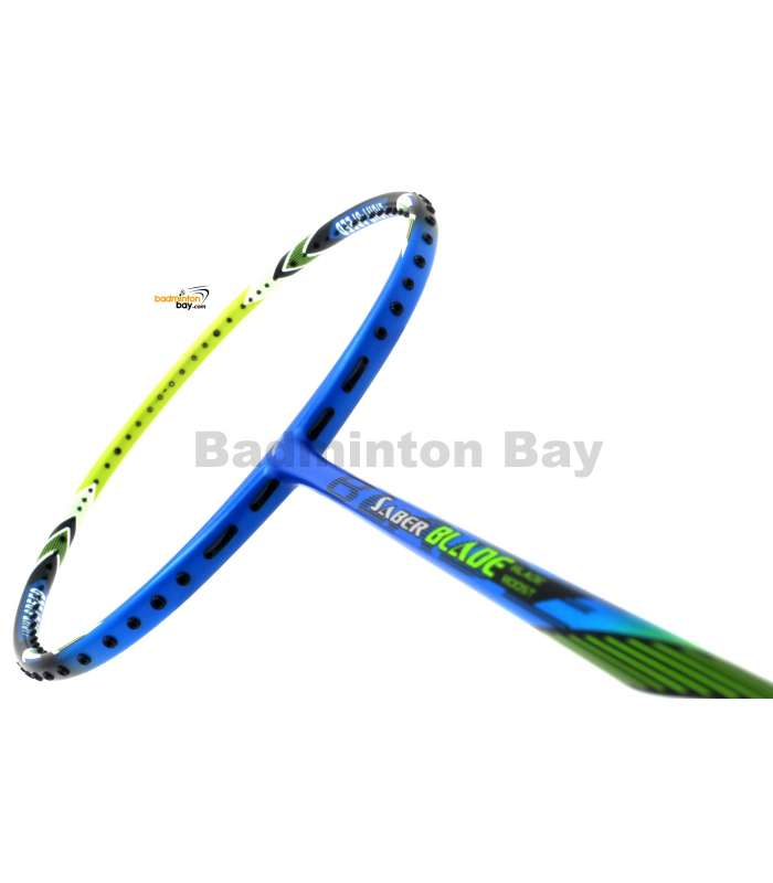 Flex Power Saber Blade (5U) Badminton Racket